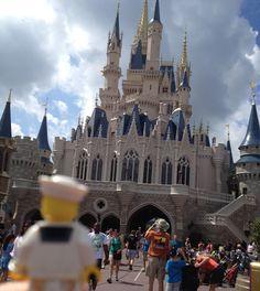 Sailor Sam At Walt Disney World
