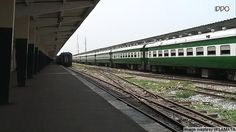 Queen of the Naija Blog: Nigeria signs $12b Railway deal with Dodgy Chinese...
