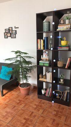Bookshelves, Bookcase, Shelving, Home Decor, Shelves, Bookcases, Decoration Home, Room Decor, Book Shelves