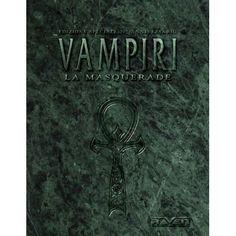 Vampiri - La Masquerade (Edizione speciale 20° anniversario)
