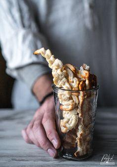 Kruche ciasteczka (bez glutenu) Paleo, Beach Wrap, Paleo Food