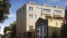 Whitmore Road by Waugh Thistleton Architects | Technical | Building Design