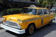 old new york taxi - Cerca con Google