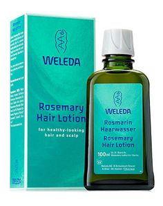 Weleda Rosemary Hair Lotion £8.94