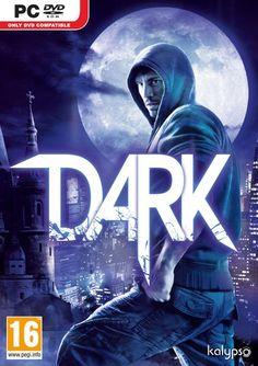 DARK Pc Game Free Download Full Version