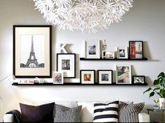Home Decor Bedroom, Living Room Decor, Room Interior, Interior Design, Ideas Hogar, Tv Decor, Lounge Decor, Inspiration Wall, Home And Deco