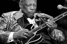 RIP Legend #BBKing #Blues