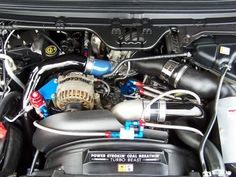 QSC Valve Cover Gasket Set w Harnes for 99-03 Ford 7.3L Ford Powerstroke Diesel