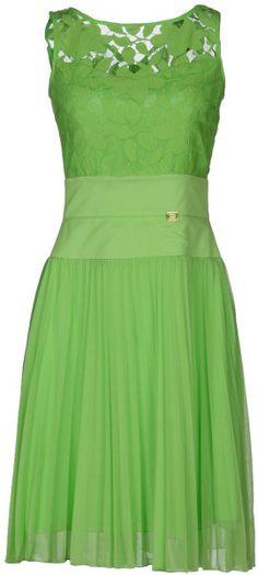 Love this: Kneelength Dress @Lyst
