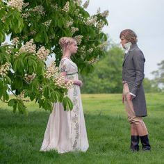 Emma Jane Austen, Jane Austen Movies, Emma Movie, Most Ardently, Johnny Flynn, Emma Woodhouse, Anya Taylor Joy, Pride And Prejudice, Period Dramas