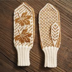 Knit Mittens, Mitten Gloves, Ravelry, Knit Crochet, Diy And Crafts, Projects To Try, Winter Hats, Socks, Stitch