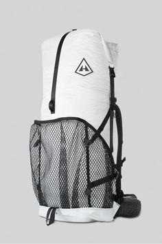 Windrider 3400 Pack by Hyperlite Mountain Gear