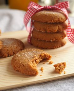 Baking Cookies, No Bake Cookies, I Love Food, Biscuits, Gluten Free, Clock, Sweet, Desserts, Recipes