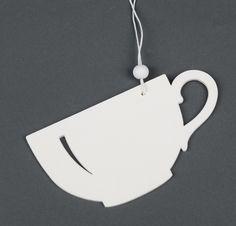 Houten kopje ~ wooden cup