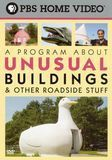 Program About Unusual Buildings & Other Roadside Stuff [DVD] [English] [2004]