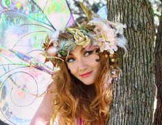 Twig the Fairy Calendar shot 2013 by gbrummett, via Flickr