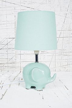 Make the darkness completely irrelephant with this ceramic lamp. Boasting a mega-cute elephant base and a circular linen shade, this is the perfect addition to any stylish home. THINGS TO KNOW:- Ceramic- Base dimensions: 19cm (W) x 13cm (H) x 15cm (D)- Shade dimensions: 16.5cm (H) x 17cm (D)- UK plug