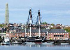 - Courtesy Greater Boston Convention and Vistors Bureau