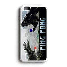 King Kong Vs T-Rex Am Fit For iPhone 6 Hardplastic Back Protector Framed White FR23 http://www.amazon.com/dp/B016ZQANAO/ref=cm_sw_r_pi_dp_F0yowb1JP7KKP