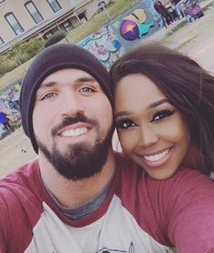 Keep calm and love interracial couples. Black And White Dating, Black And White Couples, Black Woman White Man, Dating Black Women, Black And White Love, Black Men, Black Girls, Interracial Couples, Biracial Couples