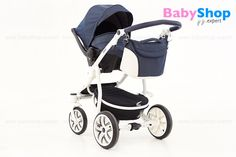 Kombikinderwagen Torino 3in1 - Babyschale in aller Pracht :-) #babyshopexpert #kombikinderwagen #torino #3in1