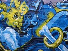 deansunshine_landofsunshine_melbourne_streetart_graffiti_SOFLES Croft Ln 5