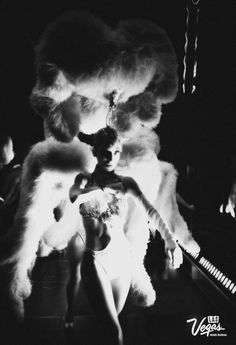 Don Ardenn's Jubilee! at Bally's Las #Vegas