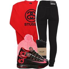 Untitled #1149, created by ayline-somindless4rayray on Polyvore
