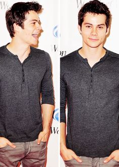 Dylan O Brien - Wondercon 2014 - The Maze Runner