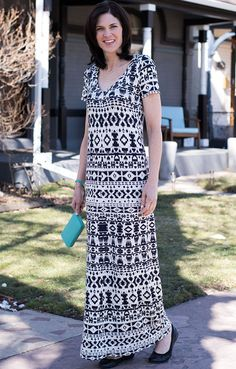 inspiration robe longue