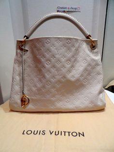 LOUIS VUITTON  ARTSY von Coutureandcheap auf Etsy, €1700.00