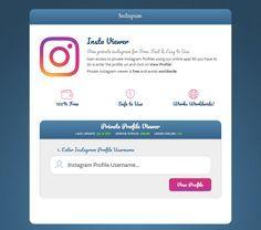 Instagram Private Profile Viewer, Viewer Instagram, Instagram Tips, Instagram Accounts, Find Password, Hack Password, Life Hacks Websites, Hacking Websites, Instagram Password Hack