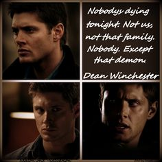 #Dean #Salvation #SPN