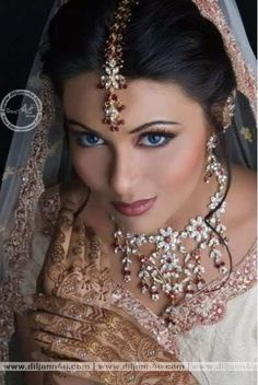 lindo estilo indiano.