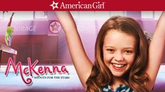 "Check out ""An American Girl: McKenna Shoots for..."" on Netflix"