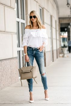 Gorgeous Summer Outfits To Inspire You Fashion Mode, Look Fashion, Spring Fashion, Autumn Fashion, Fashion Outfits, Womens Fashion, Dress Fashion, Casual Outfits, Cute Outfits