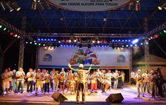 Prefeitura de Boa Vista esquenta agitou as noites do Carnaval de Boa Vista #pmbv #boavista #prefeituraboavista #roraima #carnaval2015