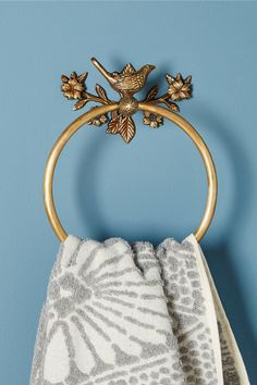 Shop the Everlee Towel Ring and more Anthropologie at Anthropologie today. Read customer reviews, discover product details and more.