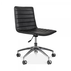 Buy this long-lasting comfortable boardroom chair to add the professional look to your office. Available in Black or White. Industrial Home Offices, Industrial House, Boardroom Chairs, Office Chairs, Sofa Sale, Chairs For Sale, Mid Century Design, Scandinavian Style, Interior Styling
