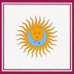King Crimson - Larks' Tongues in Aspic (1973)