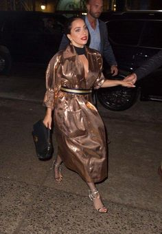 Why Lady Gaga Is Turning Heads