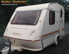 ELDDIS Wisp 300-2 SE 1991m
