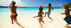"Vanuatu ""wow"" what a place to unwind."