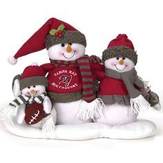 Tampa Bay Buccaneers Table Top Snow Family  https://allstarsportsfan.com/product/tampa-bay-buccaneers-table-top-snow-family/  Tampa Bay Buccaneers Table Top Snow Family Polyester and fleece Tampa Bay Buccaneers