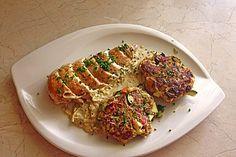 Hähnchenbrustfilet an leichter Kräutersoße, ein schmackhaftes Rezept aus der Kategorie Geflügel. Bewertungen: 73. Durchschnitt: Ø 4,4.