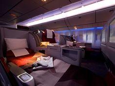 Qatar - Business Class