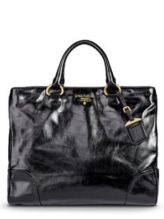 Prada Bag (F-08-Ta-26137) – black « Impulse Clothes