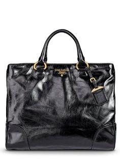 Prada Bag (F-08-Ta-26137) – black « Impulse Clothes