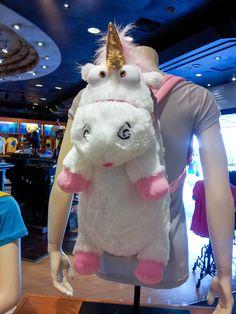 un sac licorne, voilà ... je veux ce sac licorne