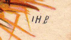 INGRID HAGSTRÖM-BADE - syntynyt 1908 Ruotsissa.   Asui 1930-1942 Suomessa ja muutti takaisin Ruotsin Eskilstunaan.